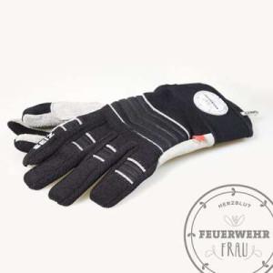 SEIZ Herzblut - TH-Handschuh für Feuerwehrfrauen