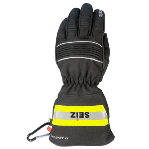 SEIZ Fire Fighter Anatomic mit langer Stulpe