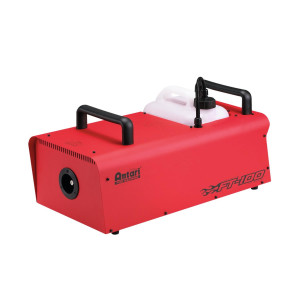ATARI FT- 100 Nebelmaschine