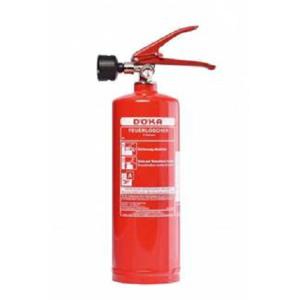 Wasserfeuerlöscher DÖKA WN2A