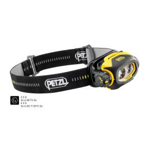 Stirnlampe PIXA 3 R
