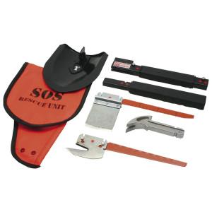 SOS Rescue Tool Kit