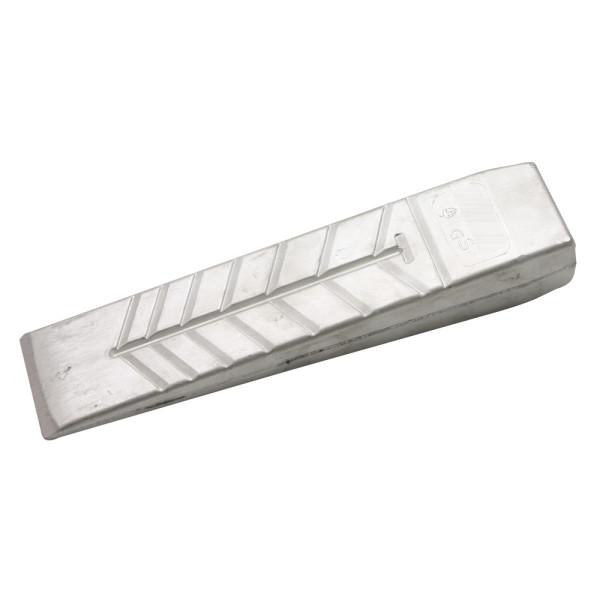 Fäll- und Spaltkeil, Aluminium, 215 mm