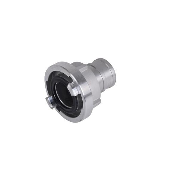 Saugkupplung C/52 DIN 14321
