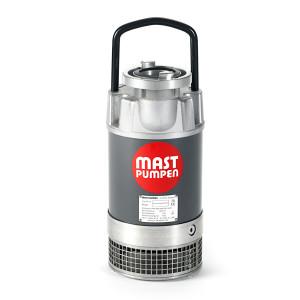 Mast Tauchpumpe TP 4-1 DIN 14425