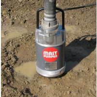 Mast Tauchpumpe T 8 400 V 800 l/min