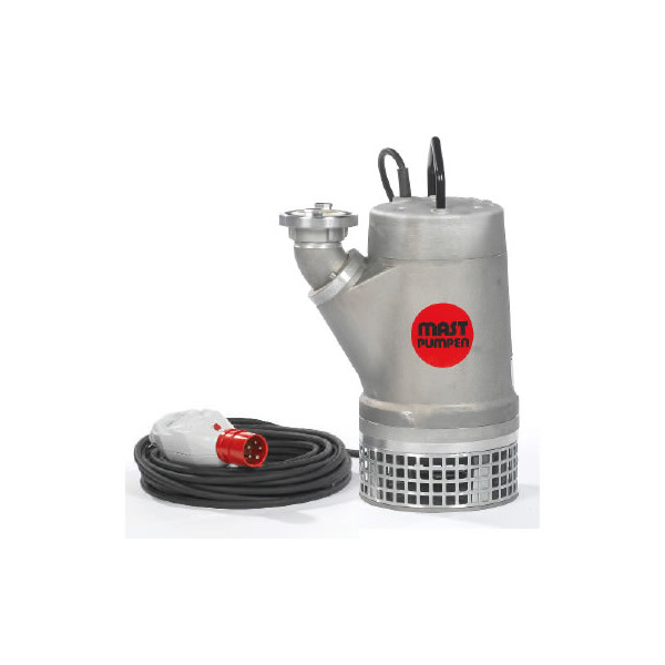 Mast Tauchpumpe T12 400 V 1300 l/min