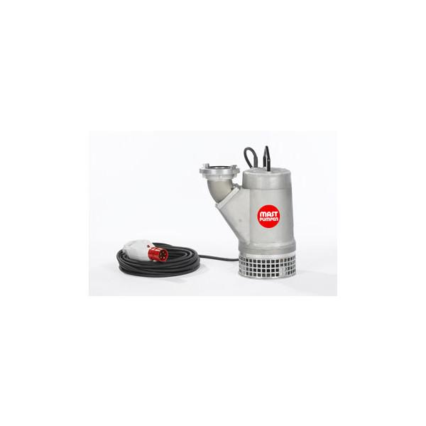Mast Tauchpumpe TP 15-1 DIN 14425