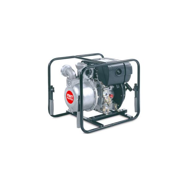 Mast Allzweckpumpe NP 4 D (Diesel) 550 l/min