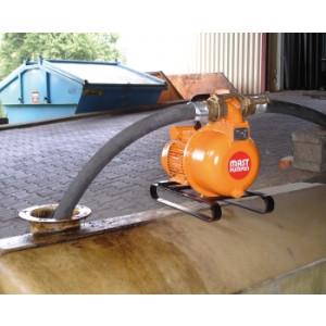 Mast Allzweckpumpe NP 4 L (Elektro) 320 l/min