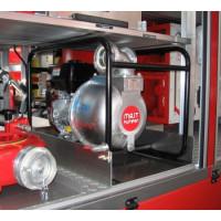 Mast Allzweckpumpe NP 8 B (Benzin) 850 l/min