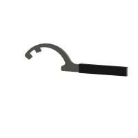 Kupplungsschlüssel Stahl 75-65-52 = BC DIN 14822