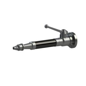 Mehrzweckstrahlrohr CM DIN 14365 Aluminium
