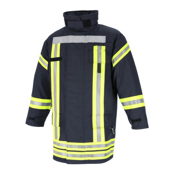 Feuerwehr-Überjacke HuPF Teil 1 Stand 09/2006, Nomex/AirtexS