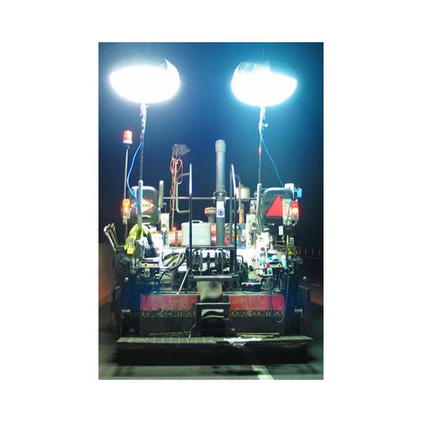 Setolite Universalhalter, zur Montage, Aldebaran 1000 und 4000A-X-Serie