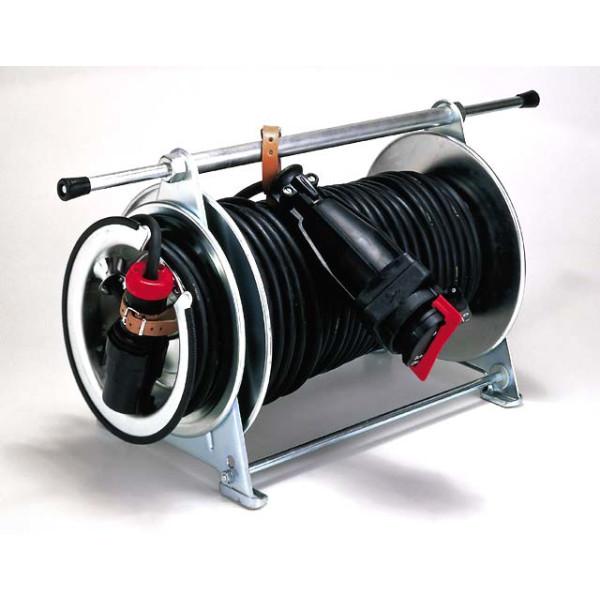 Leitungstrommel ex-geschützt  KSA 42 EX 50m HO7RN-F5G2,5