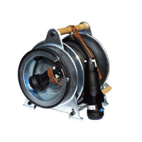 Leitungstrommel KSA 20 Ex 35m HO7RN-F3G2,5 400V