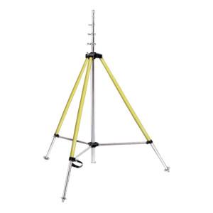 Teleskop-Dreibeinstativ LZU 15 - 4,5 m Eisemann