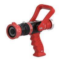 Turbospritze 2130 (40-80-130 l/m) DIN 14367. Storz D