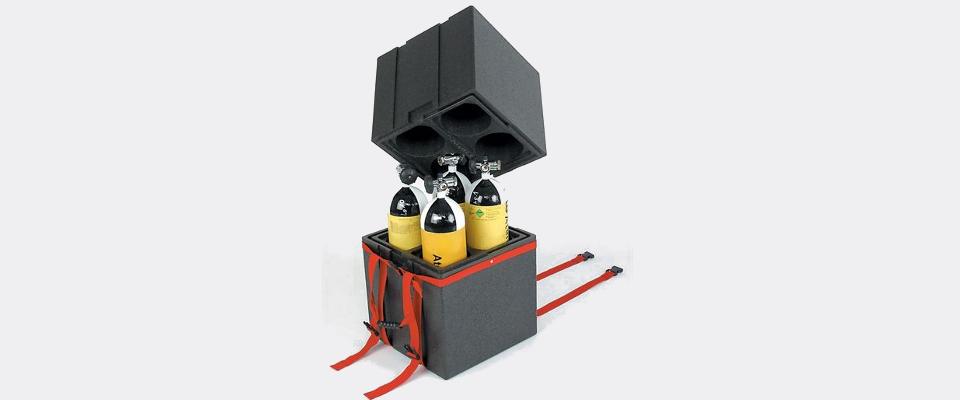 EEP Tranportbox